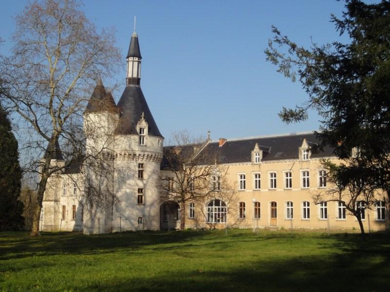 Chateauroux for Balsan le poinconnet