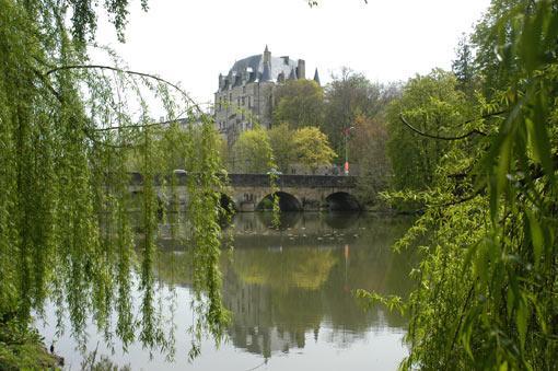 Chateauroux France  City pictures : Le parc naturel régional de la Brenne est un lieu magnifique et ...